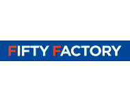 Fifty Factory (Grupo Cortefiel)
