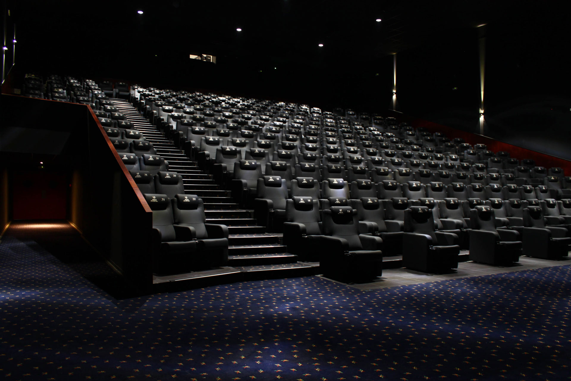 Odeon Multicines - Sambil Outlet Madrid