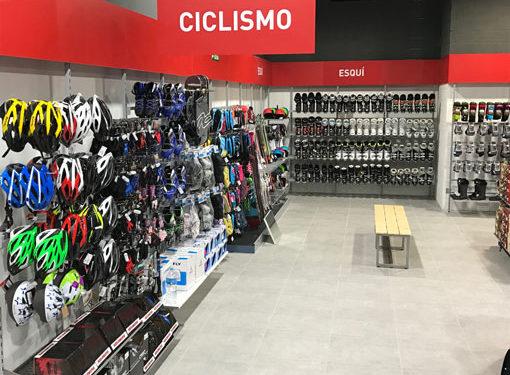 Outlet sport Sambil Outlet Madrid