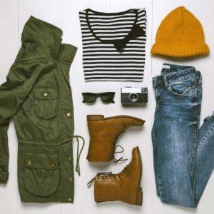 Los elementos de un Look Perfecto