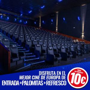 Odeon Days