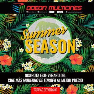 Odeon Summer