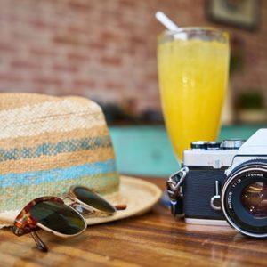 Gafas de sol que son tendencia este verano