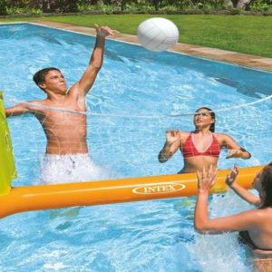 Juegos de verano al aire libre