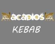 Acadios Kebab