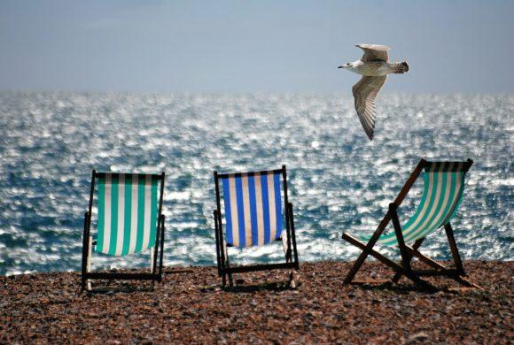 ¡Adiós verano!