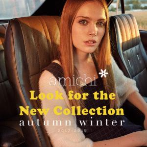 AMICHI ¡Nueva colección!