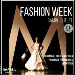 Fashion Week Sambil Revista Digital