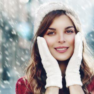 Cómo cuidar tu piel durante el invierno