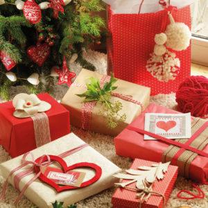 Los 10 regalos más buscados