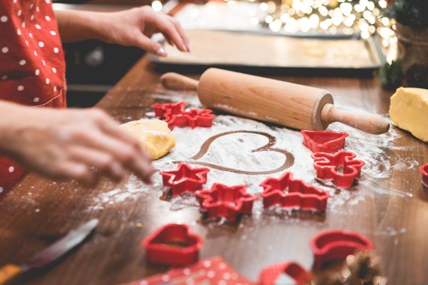 Cocina popular de Madrid en Navidad y Nochebuena