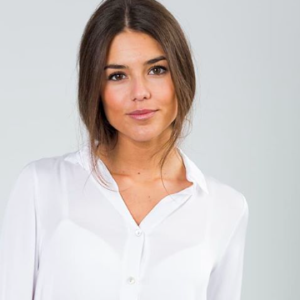 La camisa blanca, el «must have» de tu armario