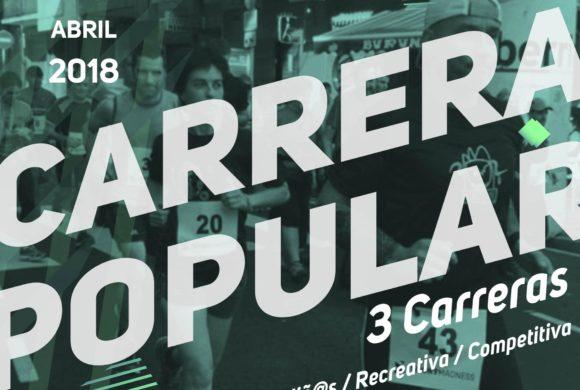 CARRERA POPULAR