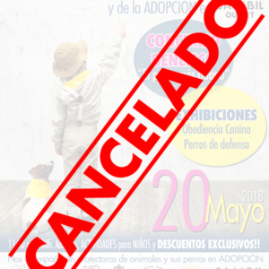 EVENTO PETULUKU- 20 MAYO CANCELADO