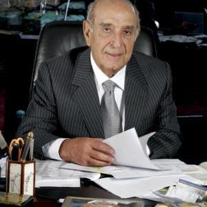 FALLECE EL EMPRESARIO VENEZOLANO SALOMÓN COHEN, FUNDADOR DE LA CONSTRUCTORA SAMBIL