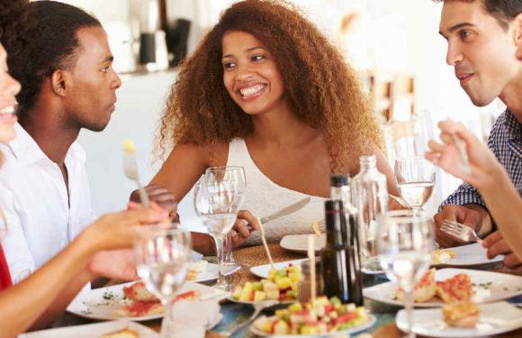 Los mejores restaurantes están en Sambil Outlet