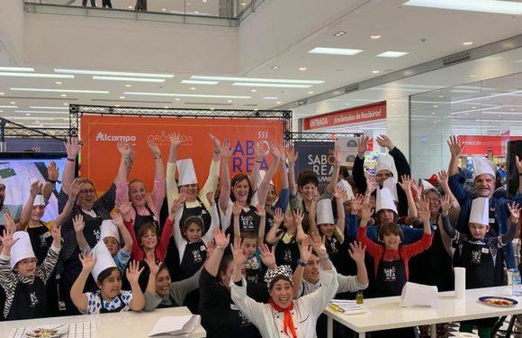 Sambil Outlet celebró su 2º Aniversario con Saborea Sambil