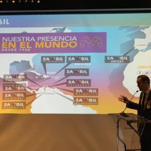 SAMBIL OFRECE MÚLTIPLES OPCIONES PARA INVERTIR EN LA REGION.