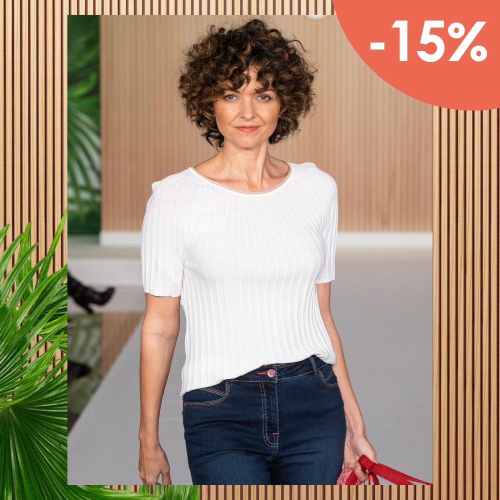 ¡Saca tu lado más activo y demuestra la versatilidad de los vestidos camiseros! ¡Aprovecha el -15% en TODA la Colección!