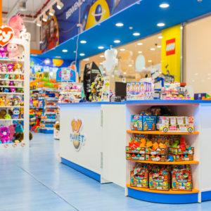 ¡Ya puedes volver a disfrutar en nuestra juguetería Toy Planet!
