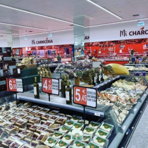 Alcampo Supermercado te lo lleva a casa